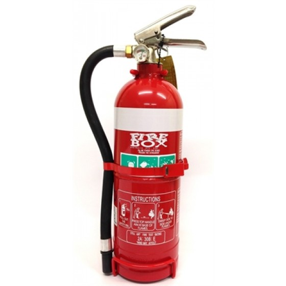 2.0kg DCP FIRE EXTINGUISHER