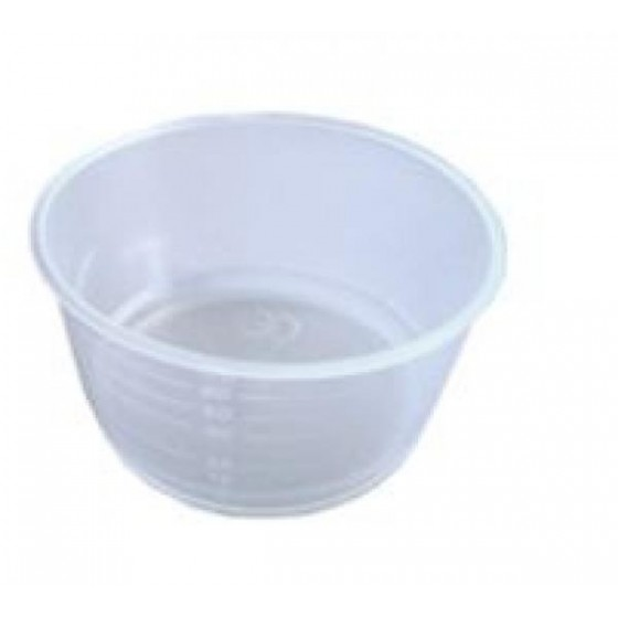 GALLIPOT PLASTIC 150ML