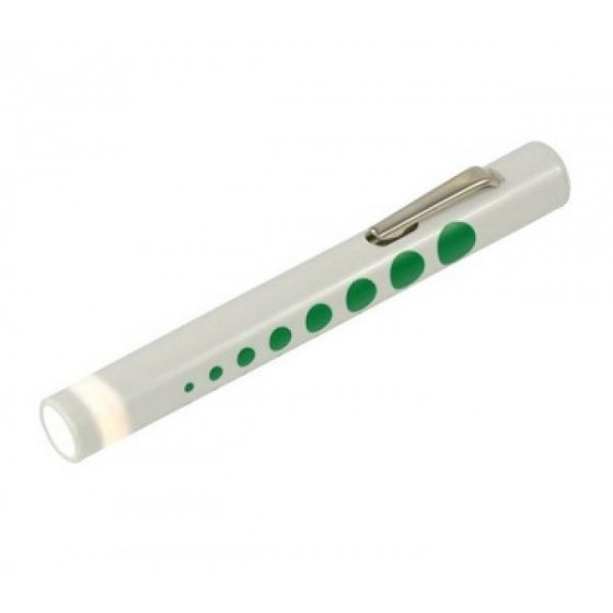 DISPOSABLE PENLIGHT TORCH