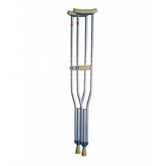 CRUTCHES - LARGE