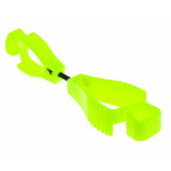 HEAVY DUTY GLOVE CLIP