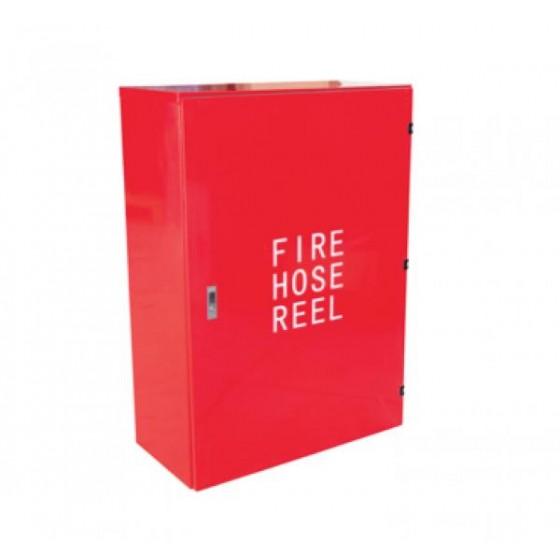 HOSE REEL CABINET - PUSH LOCK