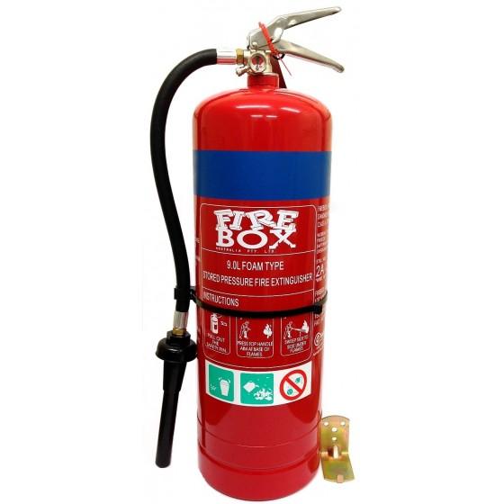 9.0L AIR FOAM FIRE EXTINGUISHER