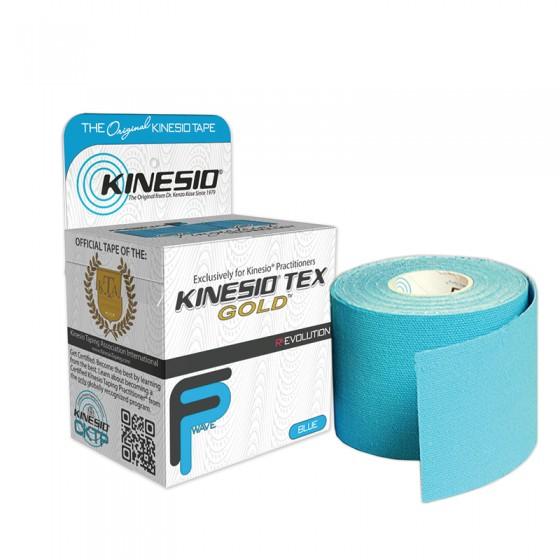 KINESIO TEX TAPE 5CM X 5M BLUE