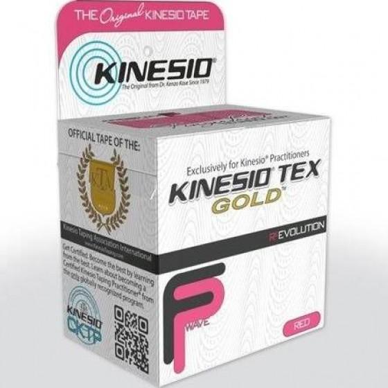 KINESIO TEX TAPE 5CM X 5M PINK