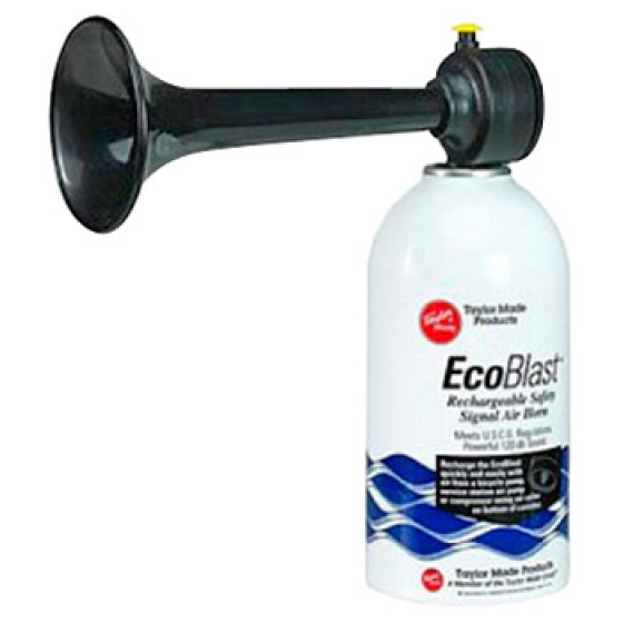 Re-chargeable Air Horn Product Code: FARAIR