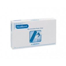 HEALBAND BLUE DETECTABLE STRIPS BOX 100