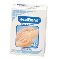 HEALBAND FABRIC STRIP BOX 50