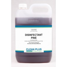 PINE DISINFECTANT COMMERCIAL GRADE
