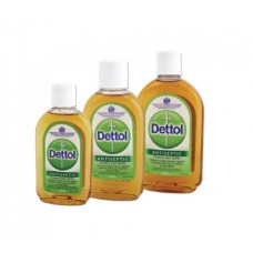 DETTOL LIQUID 250ML