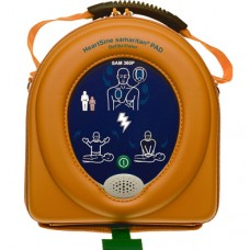 HEARTSINE SAMARITIAN  PAD 360P DEFIBRILLATOR AND CASE