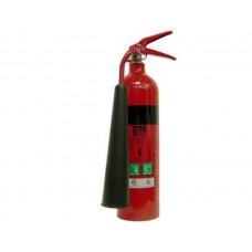 2.0KG CO2 FIRE EXTINGUISHER