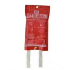 FIRE BLANKET 1.0M X 1.0M