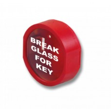 BREAK GLASS BOX FOR 003 KEY
