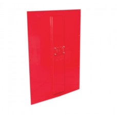 OPTIONAL BACKING PLATE TO FIT HOSE REEL CABINET