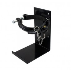 4.5KG HEAVY DUTY - BLACK POWDER COATED - CANNON STYLE - VEHICLE BRACKET