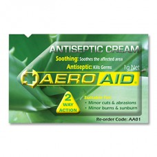 AEROAID ANTISEPTIC CREAM 1G