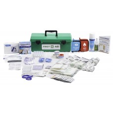 ASSESS 2 - WORKPLACE FOOD MEDIUM TACKLE BOX