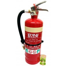 2.0L WET CHEM FIRE EXTINGUISHER