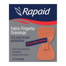 RAPAID FINGERTIPS FABRIC PK10