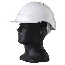 HARD HATS  VENTED - SLIPLOCK HARNESS