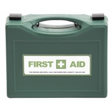 FIRST AID CASING - WATER RESISTANT CASE TO SUITE A1 HV / MARINE KIT (200 X 140 X 70mm)