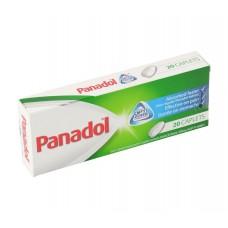 PANADOL OPTIZORB CAPLETSS 20'S