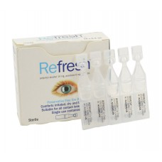 REFRESH PK 30 - SINGLE 0.4ML