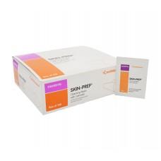 SKIN-PREP - ANTISEPTIC SWAB Box 100