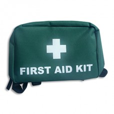 SPORTS TRAINER FIRST AID KIT