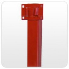 FIRE HOSE REEL STAND - STEEL