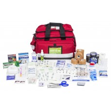 ULTIMATE SPORTS TRAINER FIRST AID KIT