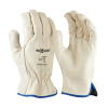 COWHIDE RIGGERS GLOVE PKT 12